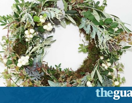 Make your own Christmas with Homemade London and The Guardian