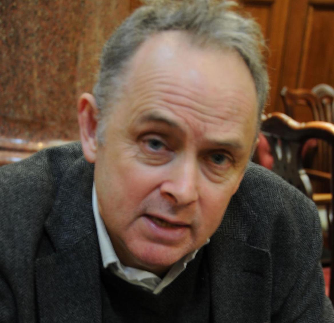 Guy Dehn